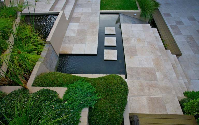 Northbridge garden Landscape Excellence Awards Finalist